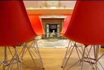 Our work - Dining Rooms / Dining rooms from our residential portfolio.