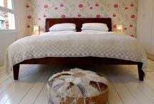 Our work - Bedrooms / Bedrooms from our residential portfolio.