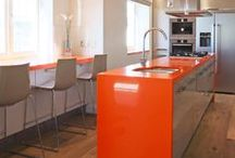 Our work - Kitchens / Kitchens from our residential portfolio.