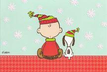Charlie Brown : )