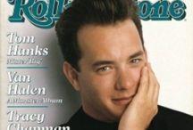 Tom Hanks.. <3