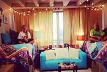 MU Cribs / Make your dorm room or apartment feel like home.