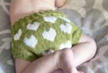 Knit for the kids  / Patterns and ideas
