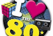 Childhood memories  / Love the 80's