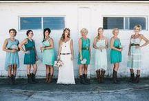 Wedding Updated / by Destiny Morey