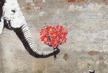 Street Art.. <3