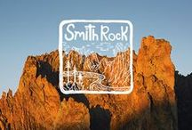Smith Rock: One of Oregon's 7 Wonders / At Smith Rock, towers of volcanic ash rise like the spires of a cathedral out of the sage and dust of the high desert at the birthplace of American sport climbing. Whether you come for the climb or come to unwind, you'll see why Smith Rock is one of the 7 Wonders of Oregon.