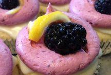 Desserts - Lou Lou Girls / Loulougirls.blogspot.com
