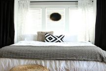 Bedroom / Bedroom / by Leslie Leavitt