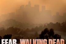 Fear The Walking Dead : )