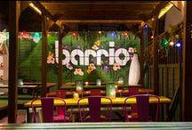 Barrio East Garden / Barrio East, Shoreditch, Garden Design by Avocado Sweets