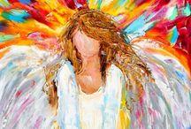 ANGELS, GODS, GODDESSES, ASCENDED MASTERS