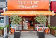 Peace & Plenty / Peace and Plenty Artisan Bakery by Avocado Sweets