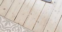 Bodenbelag Ideen | KAMPA / Holz, Fliesen oder Teppich? Die schönsten Ideen für die Bodengestaltung in deinem Haus
