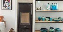 Wohnzimmer Ideen | KAMPA / Lebensmittelpunkt Wohnzimmer. Einrichtungs- und Dekorationsideen für ein gemütliches Wohnzimmer.