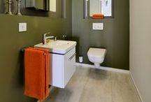 Wandfarben Ideen | KAMPA / So wird deine Wand zum Hingucker! Viele Inspirationen für Wandfarben.
