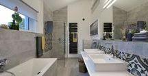Badezimmer Ideen | KAMPA / Einrichtungs- und Aufteilungsideen für dein Badezimmer.