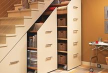 For the Home / Great ideas for making a home a more comfortable, beautiful, and organized place to enjoy.