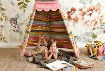 Little Ones / Ideas for our little ones. ❤️ / by Kelly Ann Jones