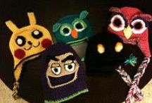 Crocheted Items / All things crocheted.