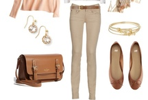Style- Pants / by Inky Jane