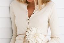 Style- Knitwear / by Inky Jane