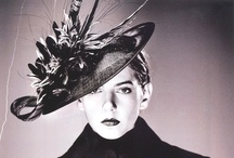Style- Fascinators and Hats / by Inky Jane