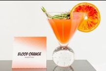 Citrus Party / Mixology, Desserts, Flavor Enhancer, Love the Zing of Citrus!
