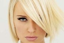 Hair Styles / by Heidi Bol