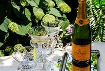Outdoors Entertaining / Ladies Garden Parties. Napa Style Wine Dinners. Backyard Graduations. During the winter months we crave outdoor entertaining and it truly gets us thru to warmer weather!