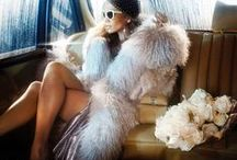 Furbulously♥warm / Faux or real let be warm and stylish!