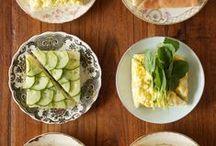 recipes / by Kristina Rose