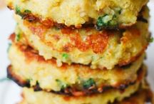 Healthy Food / Healthy vegetarian gluten-free foods that are delicious