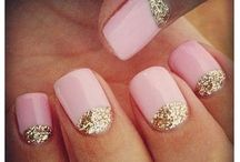 nails / by Lejla Drinic