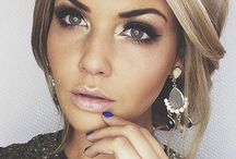 make-up / by Lejla Drinic