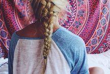 Hair / by Lejla Drinic