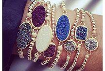 Jewelry / by Lejla Drinic