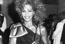 Whitney Houston Styled / BECAUSE I CARE & MISS...