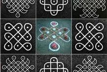 Art: Inspirations & Patterns / Inspirations and Patterns