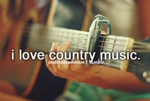 Country <3 / by Priscilla <3