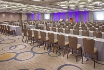 Meeting Planning, On-Site Meetings, Venue inspections