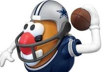 Dallas Cowboys!! / by Vicki Givens