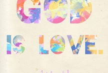 My first love...