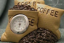 Coffee Time / by Vicki Givens