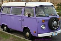 VW Bus Bug Beetle Groovy!
