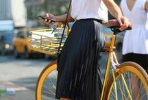 street style / by Kristina Rose