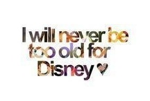 Disney / by Michelle Kernen