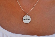 The Heart of a Writer / by Priscilla <3