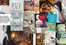 January 2013 Dream Board / @gunsinger dream board for january 2013