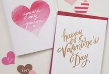 Valentine's♥day / for the lover's of your life...